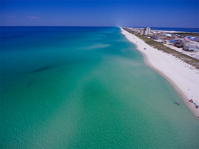 Pensacola Vacation Homes Rentals