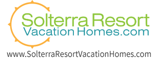 solterra resort vacation homes logo