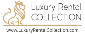 luxury rental collection logo