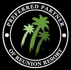 Reunion Resort Preferred Partner