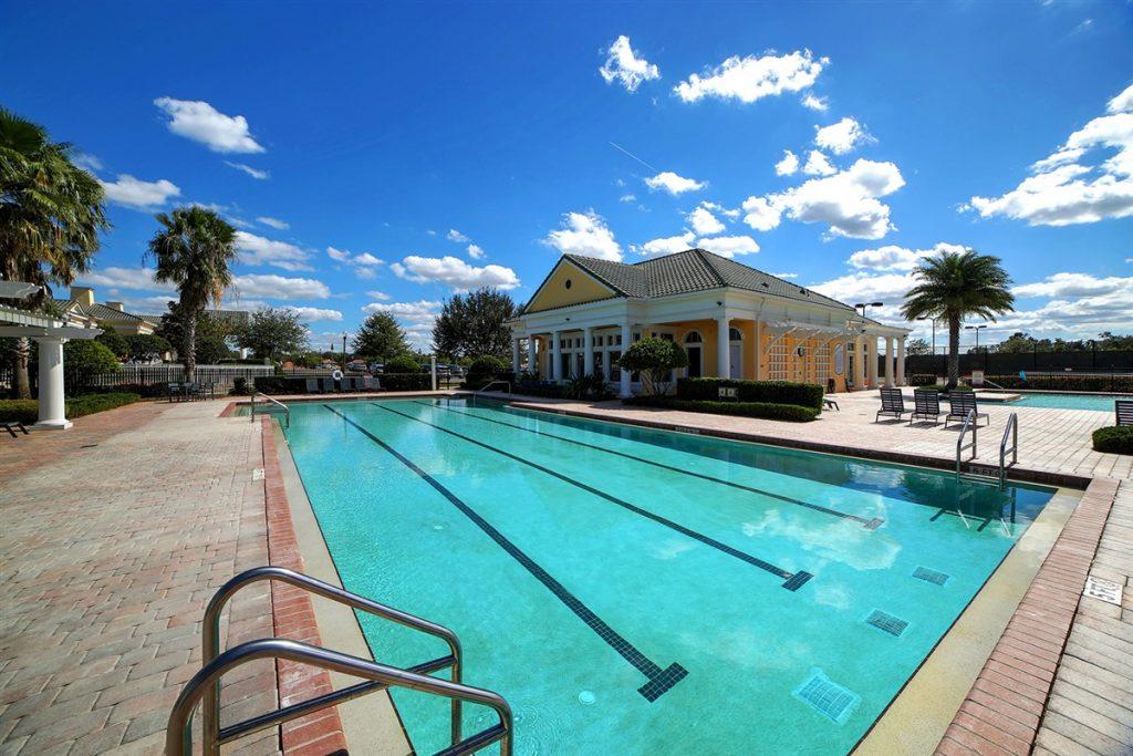 Providence Swimming Pool