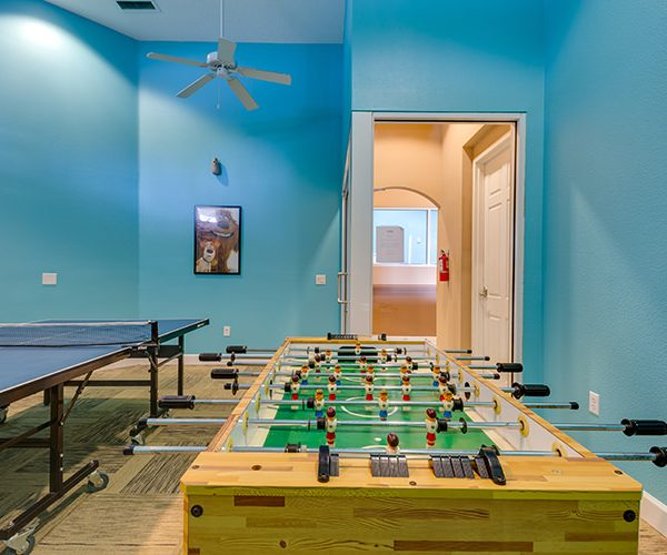 Bella Vida Game Room