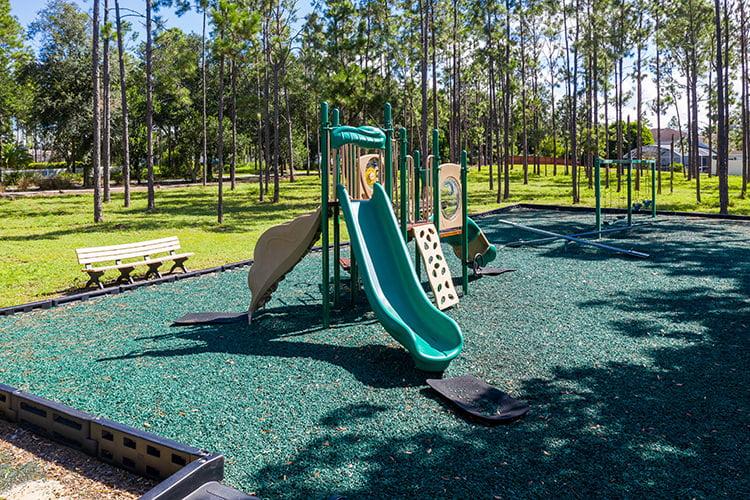 Highlands Reserve Playground