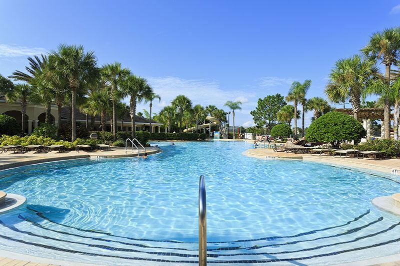 Windsor Hills Pool
