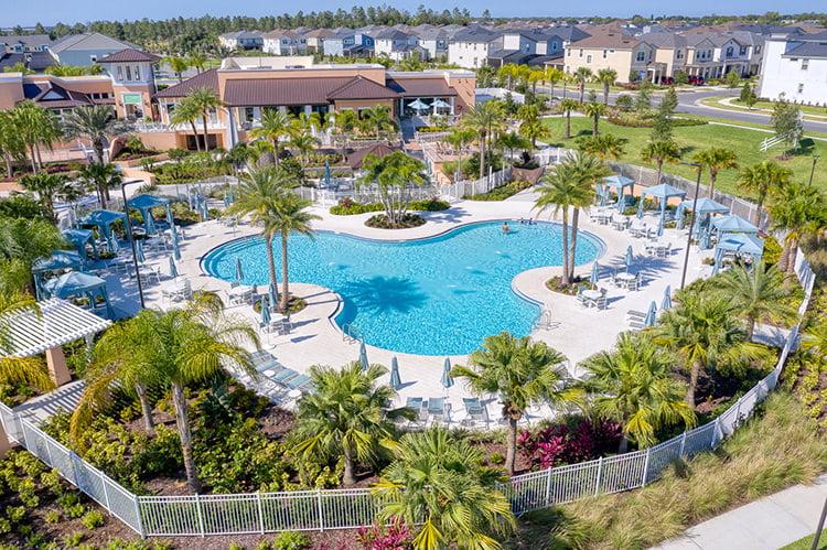 Solara Resort Swimming Pool
