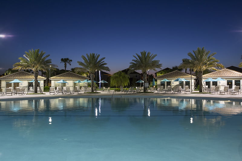 The Retreat Swimming Pool