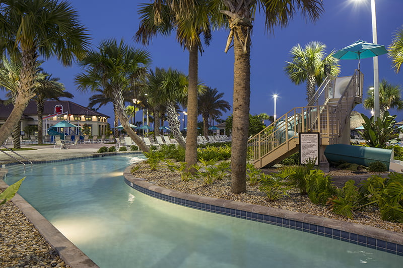 The Retreat Lazy River