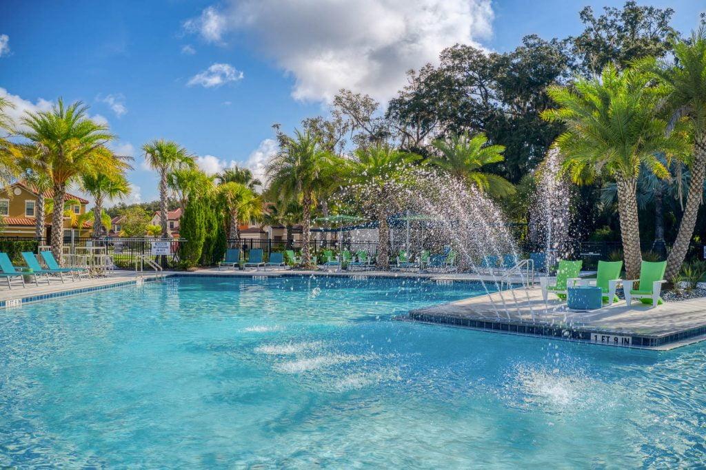 Veranda Palms Swimming Pool