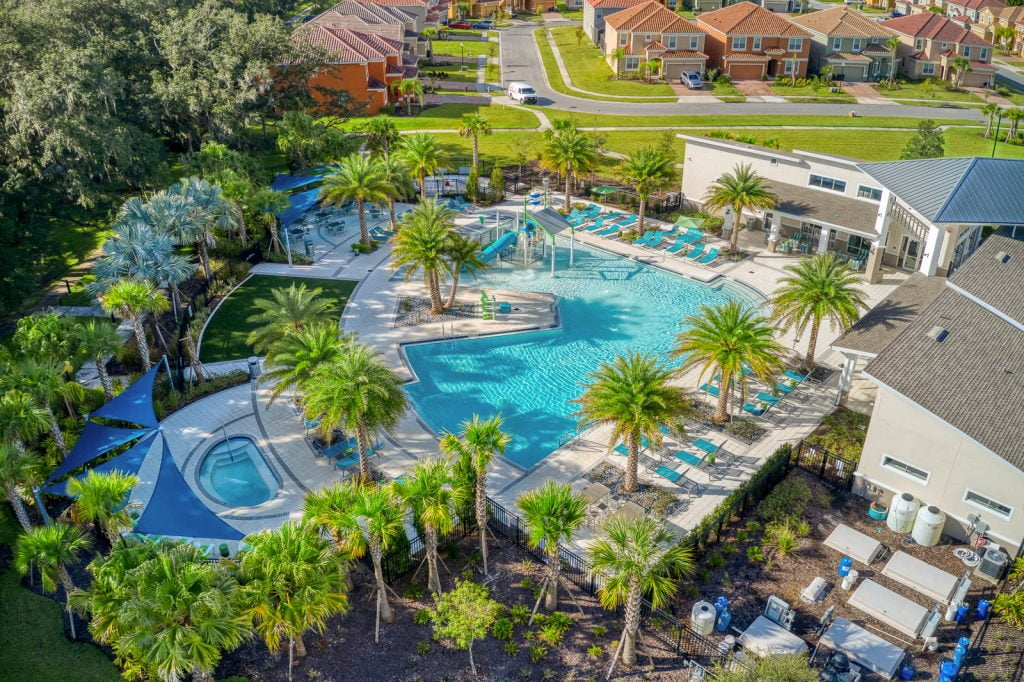 Veranda Palms Pool