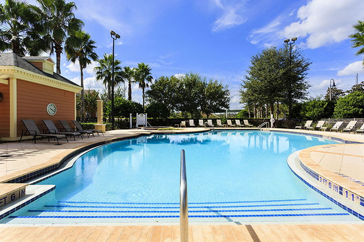 Carriage Pointe Pool