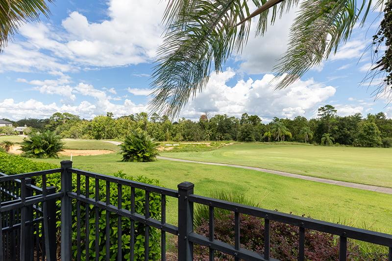 Reunion Resort Golf View