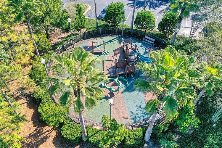 Villas South Neighborhood Playground