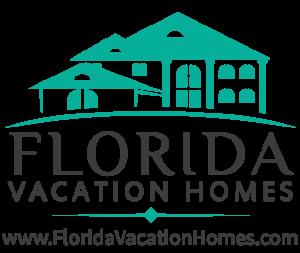 Florida Vacation Homes Logo