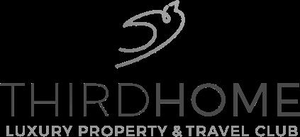 Third Home Logo